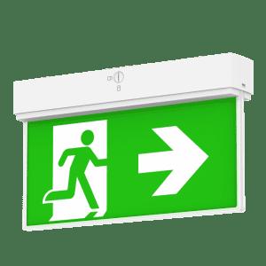 3w Emergency Exit