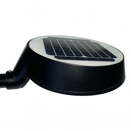 10w Smart Solar Area Light