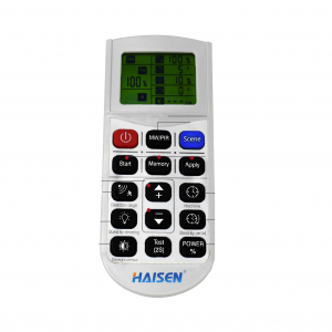 Digital Remote Control