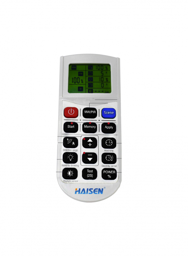 Digital Remote Control