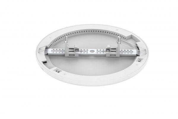 Round Universal Ceiling Light